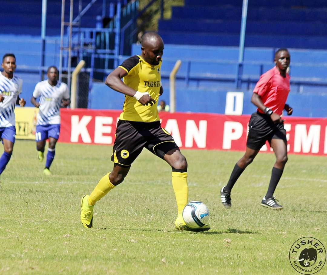 Brian Bwire pulls out of Harambee Stars squad, three new faces called up