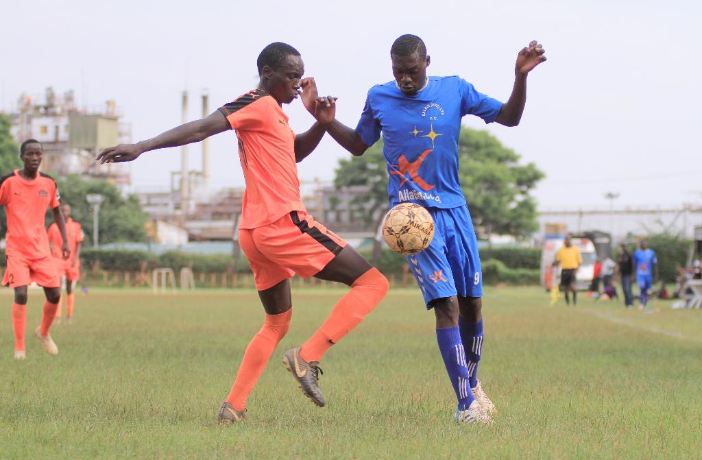 FKF Betway Cup: Zetech, Balaji book FC Talanta, Sofapaka in round 32