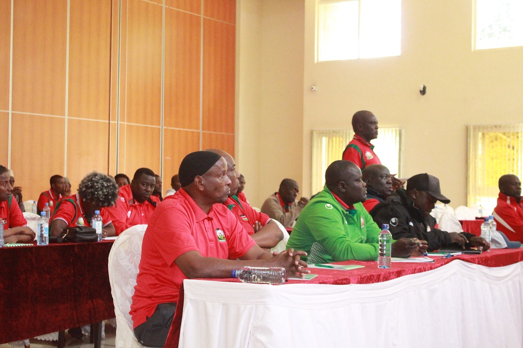 FKF Branches, Clubs hold consultative meetings ahead of Special General Meeting