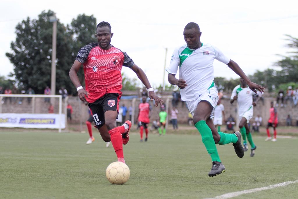 Bidco United trounce Talanta, Ushuru rise in league standings