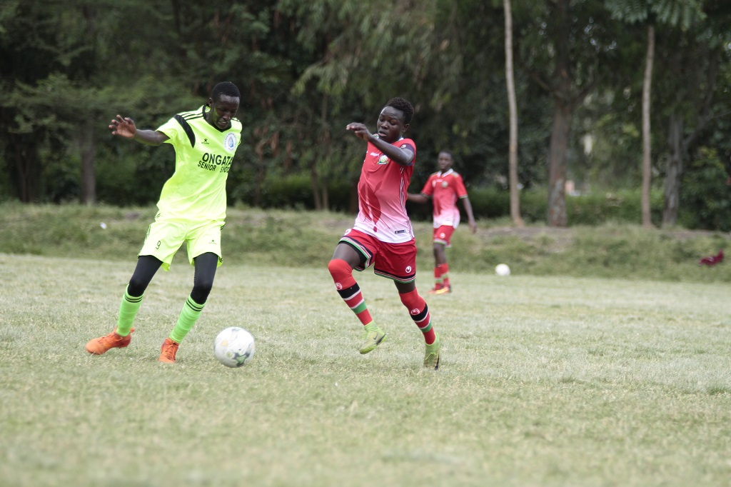 Kenya U16, Harambee Starlets record mixed results in Turkey, Spain preps