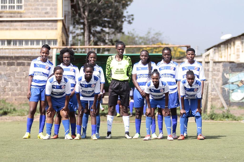 WPL Review: Makolanders whitewash Mathare United Women