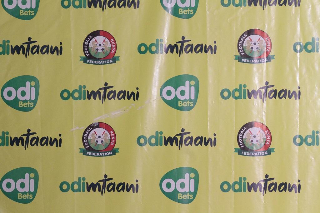 FKF, Odibets unveils the OdiMtaani Nairobi Cup