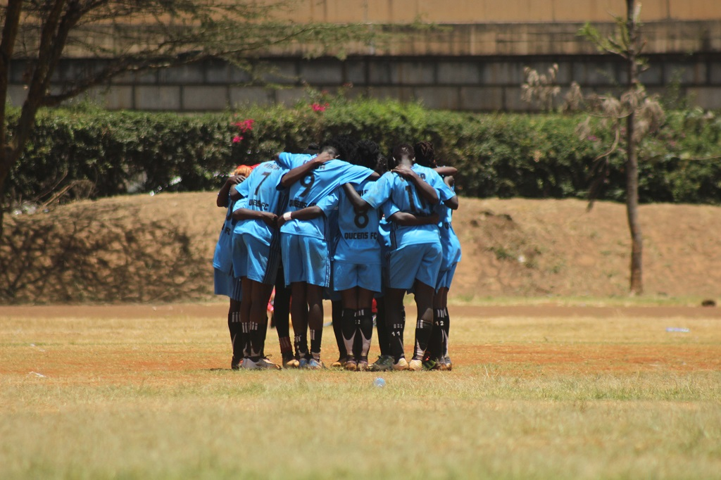WPL Preview: Vihiga Queens look to extend dominance in zonal league