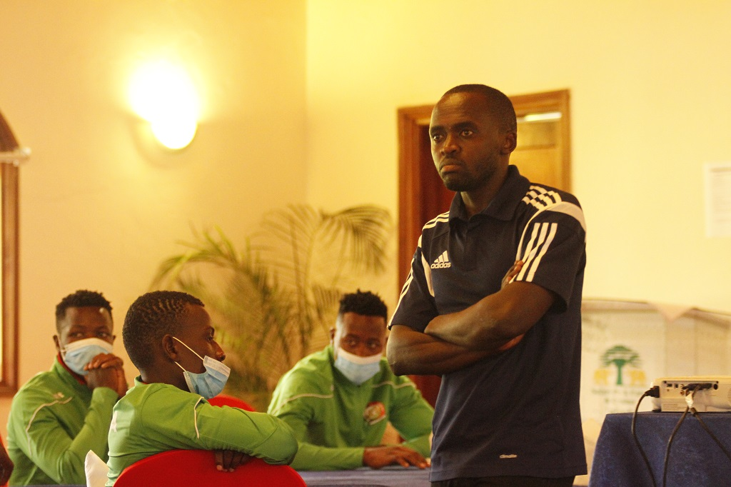 Harambee Stars kept abreast with the laws of the game