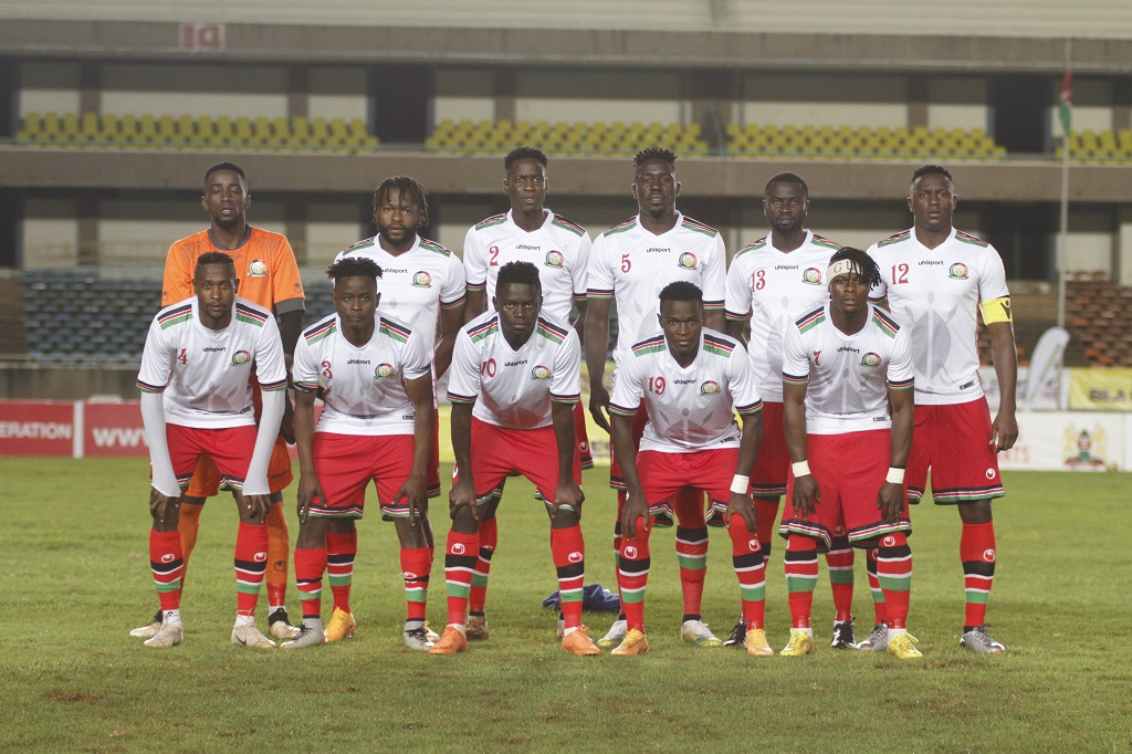 Harambee Stars slip to Comoros in 2022 AFCON race