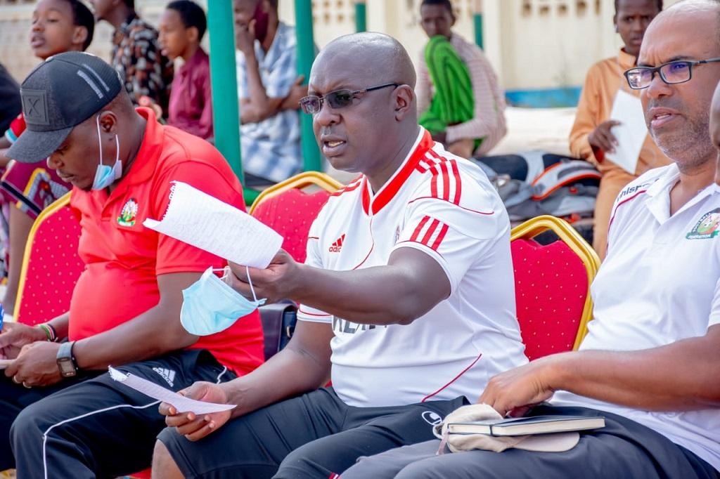 Kenya U17 selection process culminates as CECAFA U17 Championships imminent