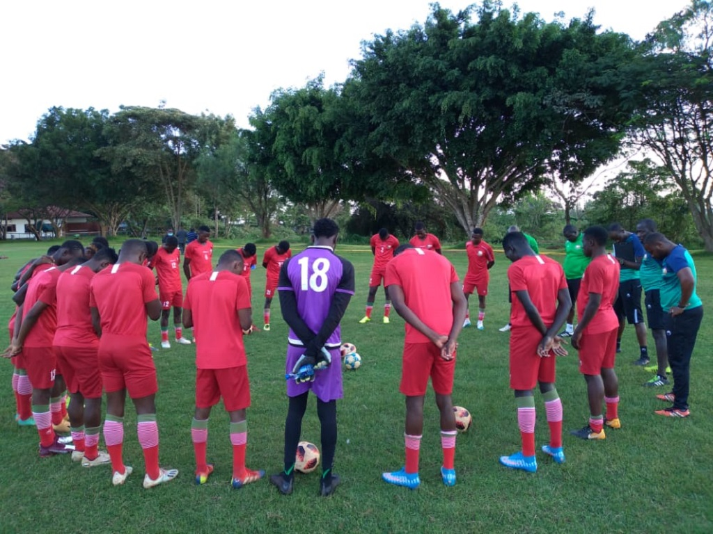 CECAFA U20: Rising Stars safely arrive in Arusha, all set for opening match