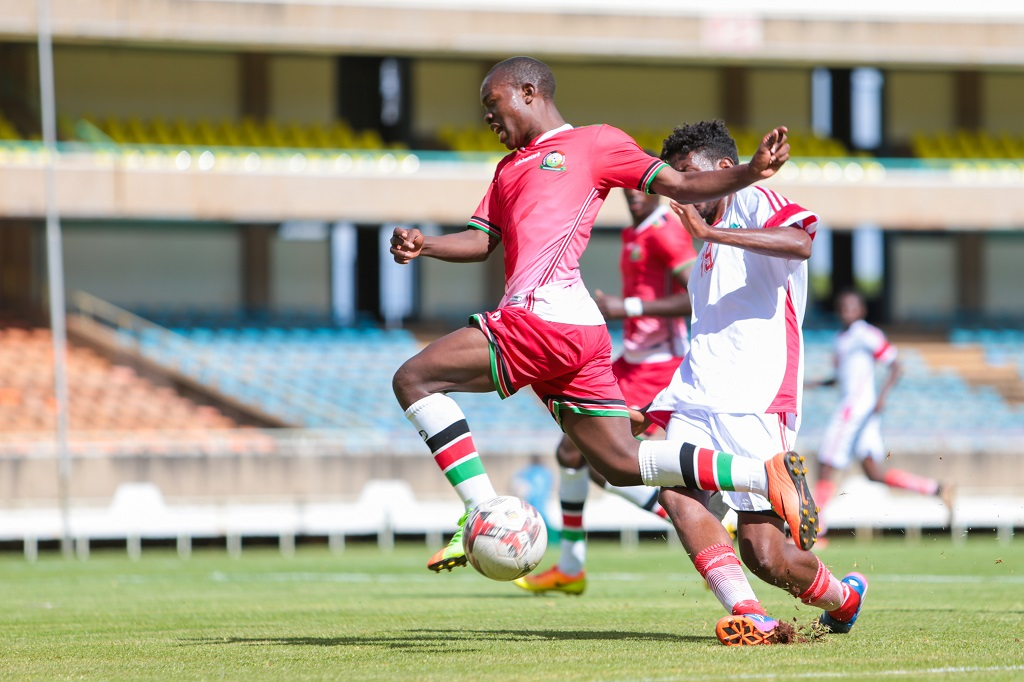 Rising Stars amped for CECAFA U20 championships action with win over Sudan